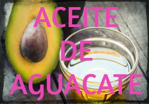 Aceite de Aguacate: Propiedades y beneficios de este aceite portador