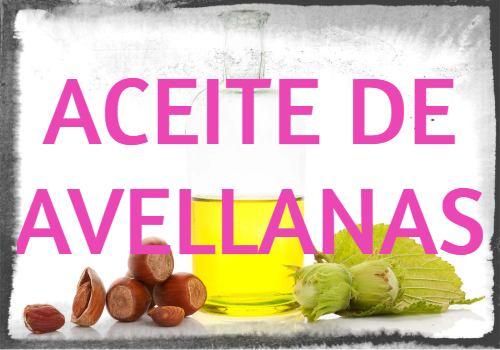 Aceite de Avellanas: Propiedades, usos y beneficios