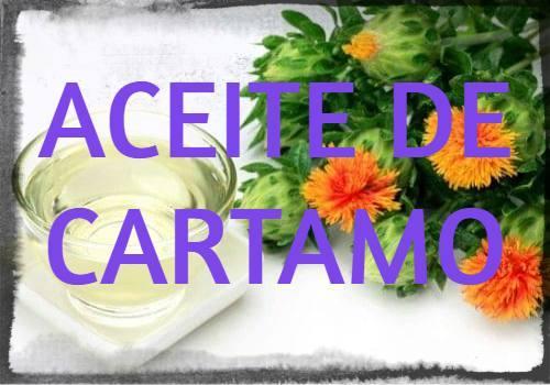 Aceite de Cártamo: Propiedades, usos y beneficios de este aceite portador