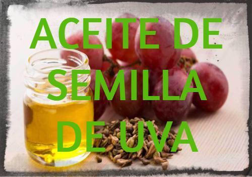 Aceite de semilla de uva: Propiedades, usos y beneficios