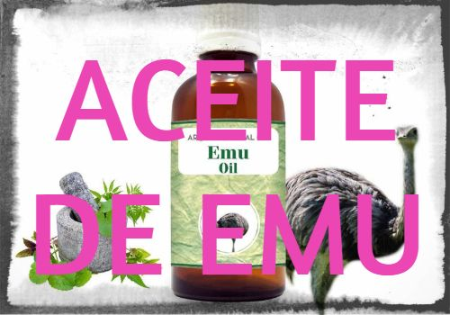 Aceite de Emú: Propiedades, beneficios y usos de este aceite portador