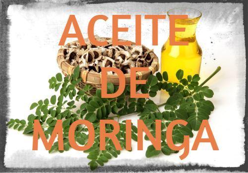 Aceite de Moringa: Propiedades, usos y beneficios de este aceite portador