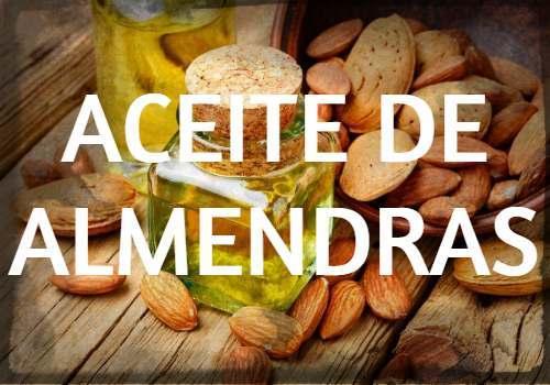 Aceite de Almendras Dulces: Propiedades, usos y beneficios